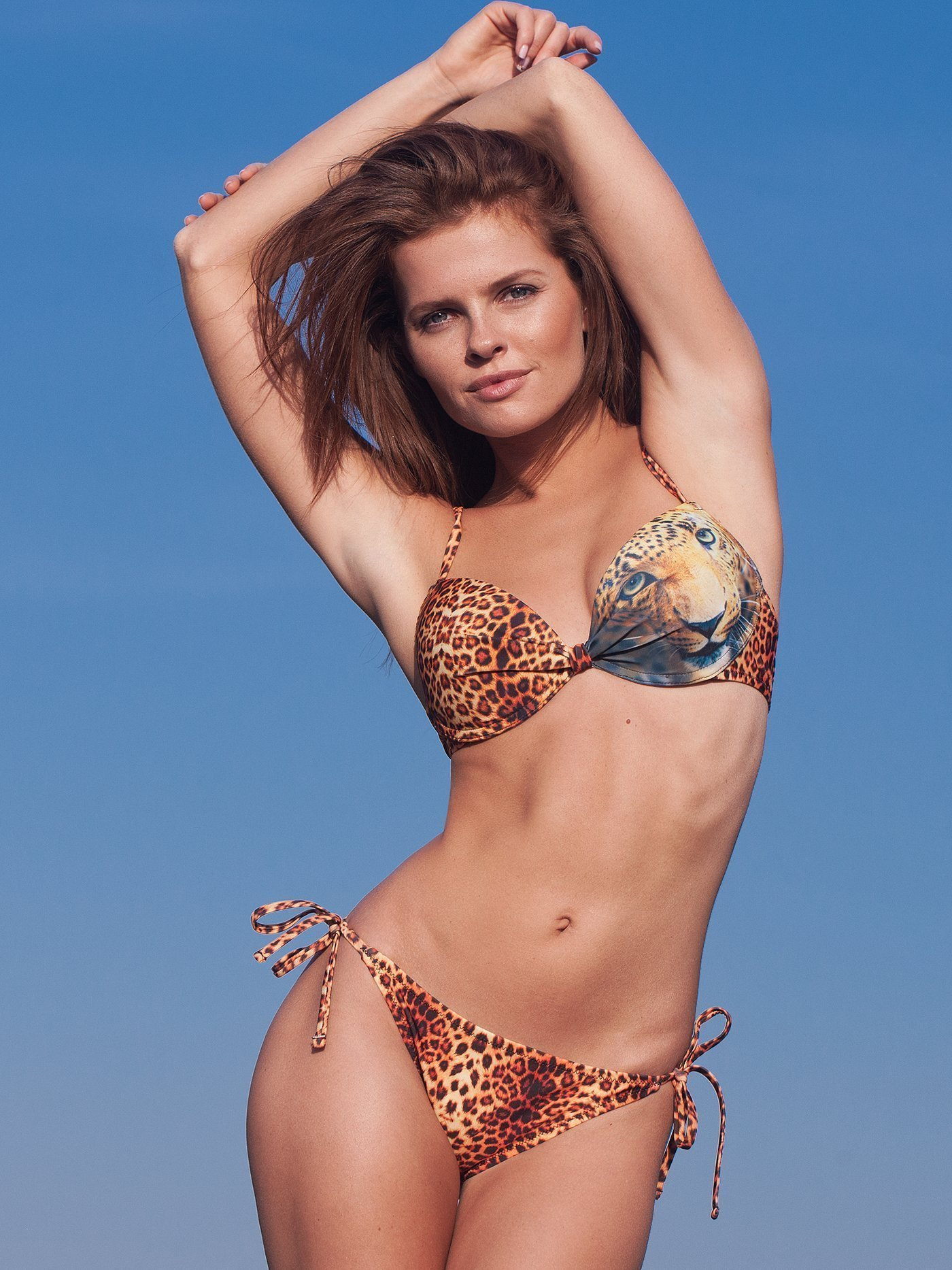 Плавки бикини дефиле tropical reality купить в интернет-магазине в Москве, цена 199.00 |tropical reality