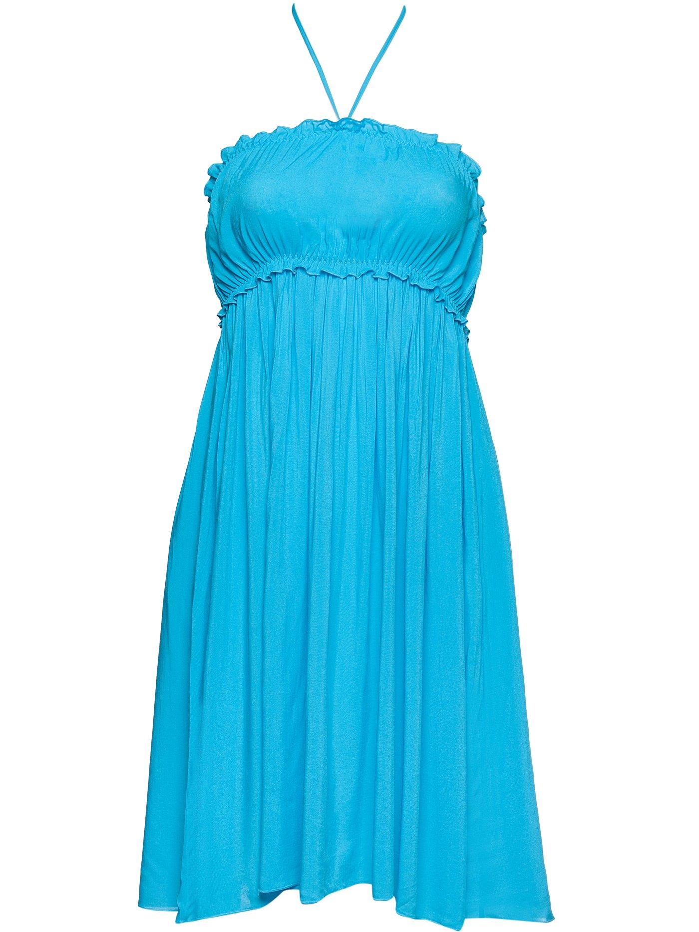 Платье vendetta bikini cocktailБюстье<br>платье<br><br>Цвет: Голубой<br>Декор: Без декора<br>Стилистика: Без стилистики<br>Направление: Бюстье<br>Пол: Женский<br>Материал: 100%ВИ<br>Размер: 1