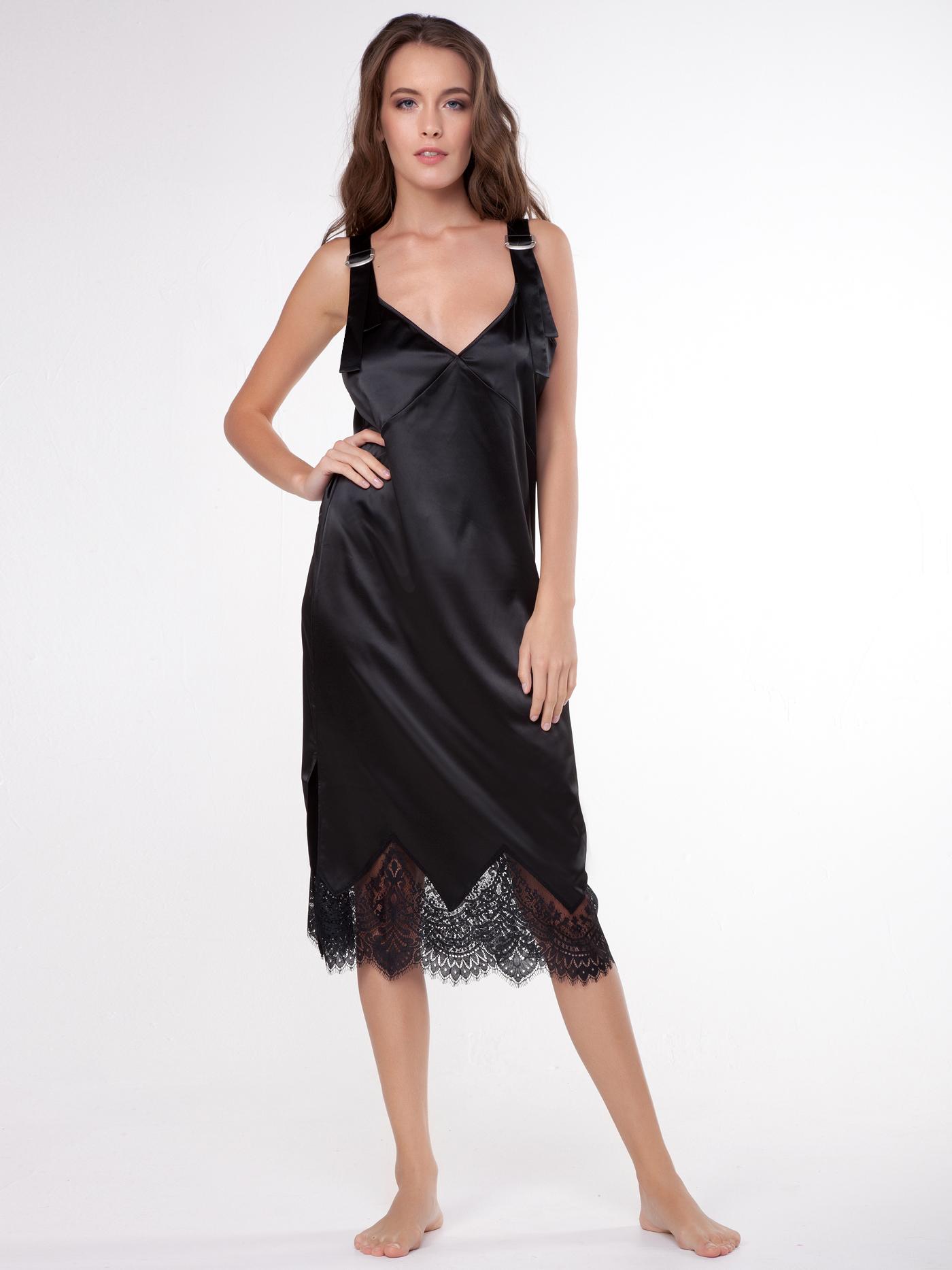 Платье mysticite satin outБюстье<br>платье<br><br>Цвет: Черный<br>Декор: Кружево<br>Стилистика: Без стилистики<br>Направление: Бюстье<br>Пол: Женский<br>Материал: 82% ПЭ; 10% ПА; 8% ЭЛ<br>Размер: 1