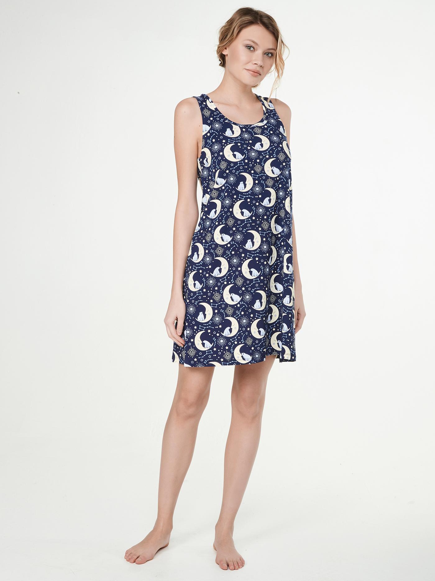 Платье дефиле midnight купить в интернет-магазине в Москве, цена 499.00 |midnight