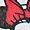 Трусы слип набор 3 шт. дефиле fairy taleДефиле<br>комплект трусов<br><br>Цвет: Принт Минни (красный)<br>Декор: Бант<br>Стилистика: Без стилистики<br>Направление: Дефиле<br>Пол: Женский<br>Материал: 95%ХЛ,5%ЭЛ<br>Размер RU: 42